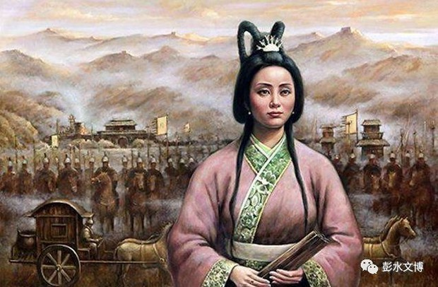 Người phụ nữ đứng sau cạm bẫy chết người trong lăng mộ Tần Thủy Hoàng: Từ góa phụ giàu có đến kẻ thân cận được vua Tần kính trọng - Ảnh 4.
