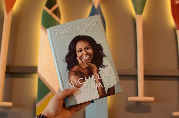 Gia đình Obama: 28 năm hạnh phúc là nhờ vào khả năng cân bằng giữa sự nghiệp và gia đình của Michelle Obama - Ảnh 4.