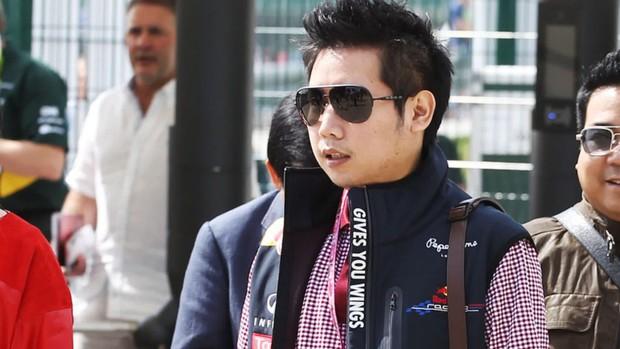 Gia tộc Red Bull: Ông nội từ tay trắng thành tỷ phú Thái Lan, cháu đích tôn sống xa xỉ, lái xe gây tai nạn chết người vẫn chưa đền tội - Ảnh 9.