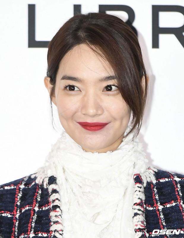 Choáng với sự kiện toàn sao hạng A: 2 nữ thần Kpop bị bạn gái Kim Woo Bin đè bẹp, Lee Dong Wook thế này ai đọ được? - Ảnh 4.