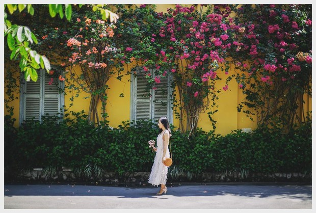 """Phát hiện """"tiểu Hội An"""" giữa lòng Sài Gòn lên hình đẹp không thua bản gốc, hóa ra lại nằm ngay trung tâm quận 1 mà không phải ai cũng biết  - Ảnh 2."""