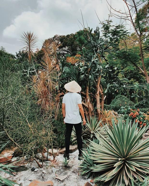 """Phát hiện """"tiểu Hội An"""" giữa lòng Sài Gòn lên hình đẹp không thua bản gốc, hóa ra lại nằm ngay trung tâm quận 1 mà không phải ai cũng biết  - Ảnh 5."""