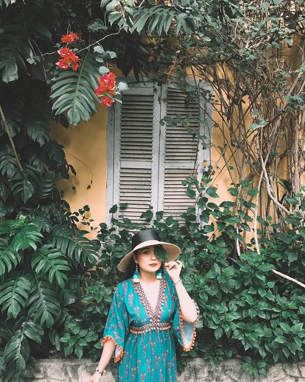 """Phát hiện """"tiểu Hội An"""" giữa lòng Sài Gòn lên hình đẹp không thua bản gốc, hóa ra lại nằm ngay trung tâm quận 1 mà không phải ai cũng biết  - Ảnh 16."""
