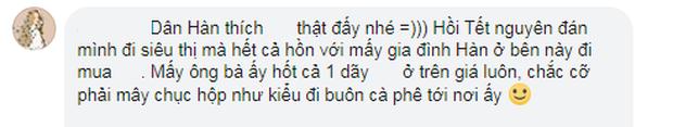 """Thêm một idol Hàn thành fan cứng của ẩm thực Việt: Uống cà phê nguội vẫn tấm tắc khen """"cái gì nổi tiếng thì ngon!"""" - Ảnh 5."""