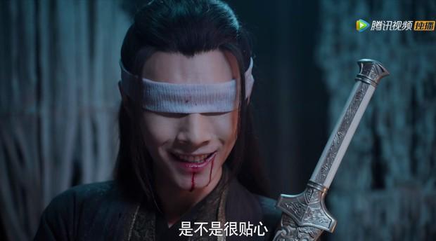 Lộ diện đối thủ của Vu Chính: Là mẹ đẻ của Hữu Phỉ có Triệu Lệ Dĩnh - Vương Nhất Bác, 3 phim đang quay cùng lúc! - Ảnh 14.