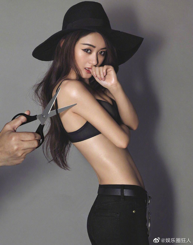 Đại chiến vòng eo mỹ nhân Hoa Hàn: BLACKPINK - Dương Mịch chăm show body, Địch Lệ Nhiệt Ba khoe khéo ít ai ngờ - Ảnh 22.