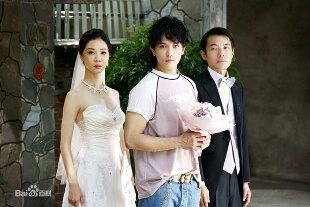 8 phim kinh điển của Khưu Trạch - người đang u mê Trương Quân Ninh: Hoá ra từng là màu tím ở Dear Ex? - Ảnh 16.