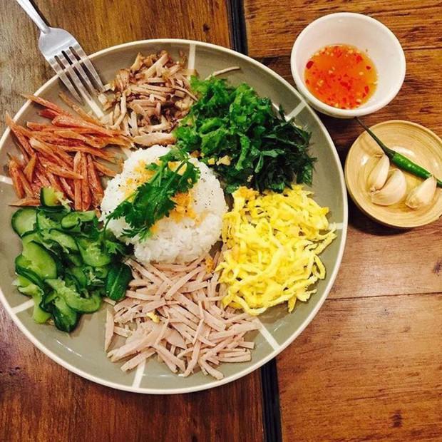 """Những món cơm Việt tên lạ """"muốn xỉu"""": món nghe như đánh nhau, món thì thấy... đổ máu nhưng ăn vào thì ngon """"bá cháy"""" - Ảnh 8."""