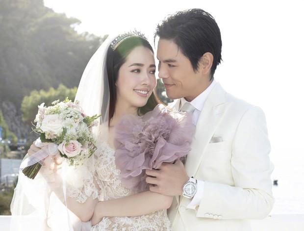 Đi dự 'đám cưới thế kỉ' của con trai ông trùm xã hội đen Hong Kong, khách mời mất luôn bộ trang sức trị giá 52 tỷ - Ảnh 1.