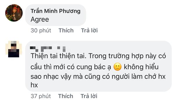 Mew Amazing bóng gió Không hiểu sao nhạc vậy mà cũng có người nghe: Thu Minh vào mắng yêu, Tóc Tiên, Nguyễn Hải Phong và Đạt G rôm rả bình luận ẩn ý - Ảnh 5.
