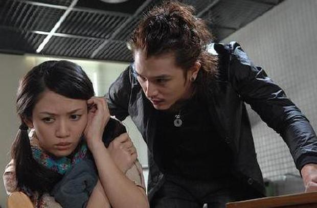 8 phim kinh điển của Khưu Trạch - người đang u mê Trương Quân Ninh: Hoá ra từng là màu tím ở Dear Ex? - Ảnh 5.