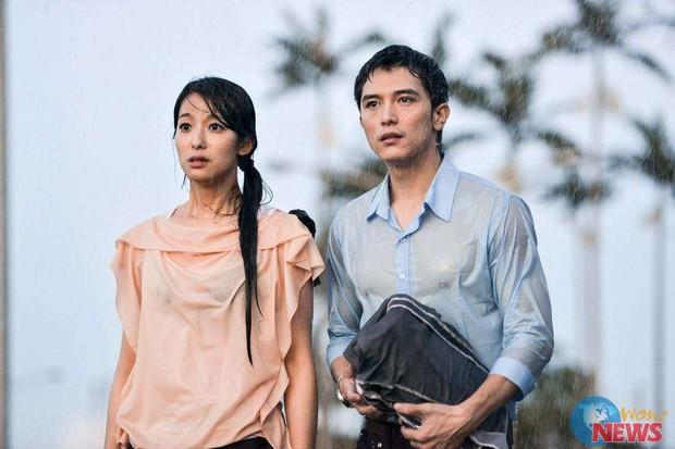 8 phim kinh điển của Khưu Trạch - người đang u mê Trương Quân Ninh: Hoá ra từng là màu tím ở Dear Ex? - Ảnh 15.