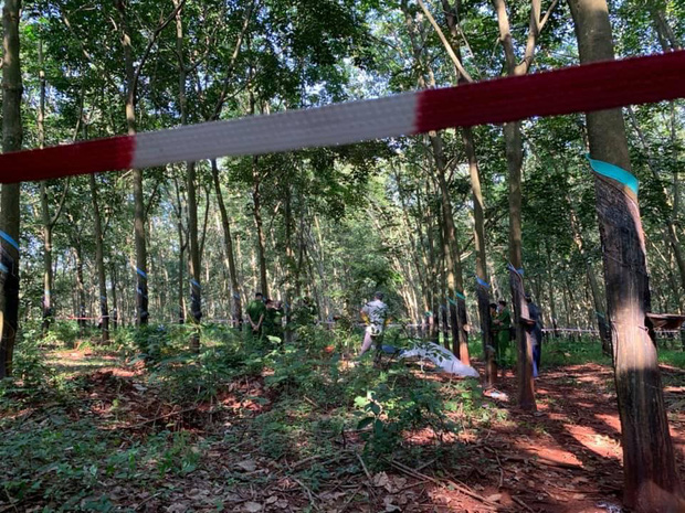 Thiếu nữ 16 tuổi bị sát hại ở rừng cao su: Dang dở ước mơ học nghề trang điểm cùng chị gái - Ảnh 2.
