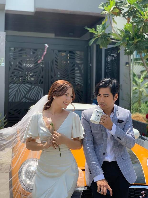 4 bộ phim quan trọng đã dẫn dối lương duyên của Ngọc Lan - Thanh Bình: Hoá ra hôn nhân luôn tàn nhẫn hơn phim ảnh - Ảnh 1.