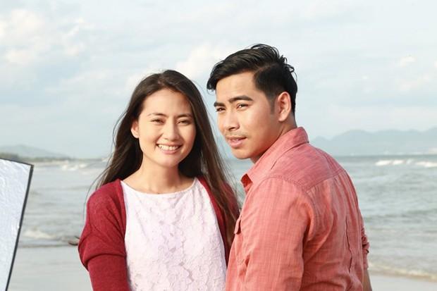 4 bộ phim quan trọng đã dẫn dối lương duyên của Ngọc Lan - Thanh Bình: Hoá ra hôn nhân luôn tàn nhẫn hơn phim ảnh - Ảnh 5.