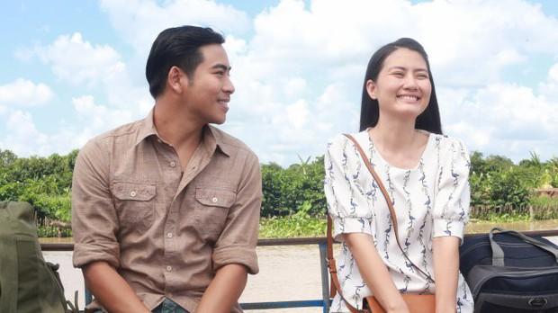 4 bộ phim quan trọng đã dẫn dối lương duyên của Ngọc Lan - Thanh Bình: Hoá ra hôn nhân luôn tàn nhẫn hơn phim ảnh - Ảnh 6.