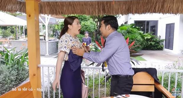 4 bộ phim quan trọng đã dẫn dối lương duyên của Ngọc Lan - Thanh Bình: Hoá ra hôn nhân luôn tàn nhẫn hơn phim ảnh - Ảnh 7.