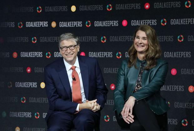 Bill Gates từng liệt kê chi tiết những cái được và mất trước khi lấy vợ, 25 năm sau thực tế chứng minh rằng ông đầu tư chẳng lỗ chút nào! - Ảnh 2.