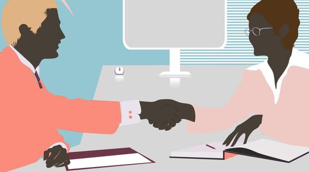 Bí kíp trả lời câu hỏi bạn là người thế nào? của nhà tuyển dụng khi phỏng vấn: Đừng ngại thể hiện bản thân nhưng đừng tự luyến! - Ảnh 3.