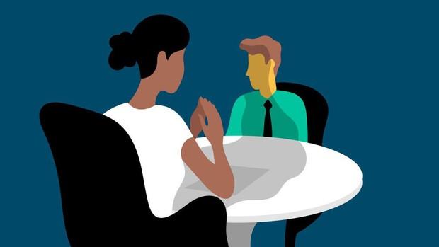 Bí kíp trả lời câu hỏi bạn là người thế nào? của nhà tuyển dụng khi phỏng vấn: Đừng ngại thể hiện bản thân nhưng đừng tự luyến! - Ảnh 4.