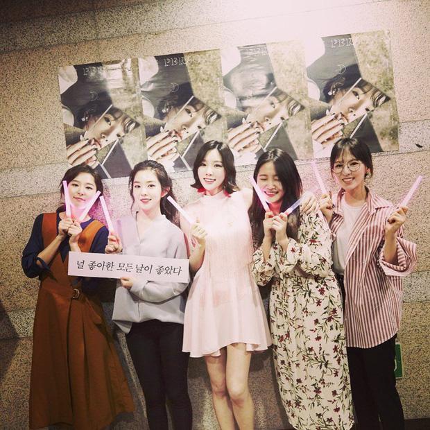 6 thánh hack tuổi bị thời gian bỏ quên: Càng dừ càng đẹp, Taeyeon và Dương Thừa Lâm có đọ được mỹ nhân Hollywood U60? - Ảnh 5.