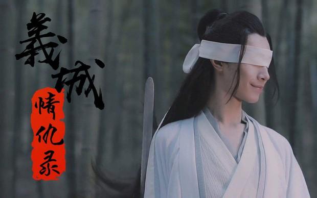 Lộ diện đối thủ của Vu Chính: Là mẹ đẻ của Hữu Phỉ có Triệu Lệ Dĩnh - Vương Nhất Bác, 3 phim đang quay cùng lúc! - Ảnh 13.