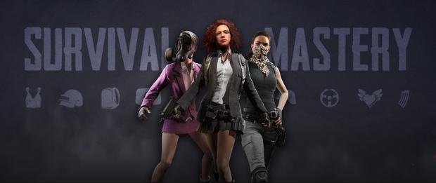 Bản cập nhật PUBG 4.3 mang đến chế độ mới Survival Mastery và khẩu Shotgun DBS đầy uy lực - Ảnh 1.