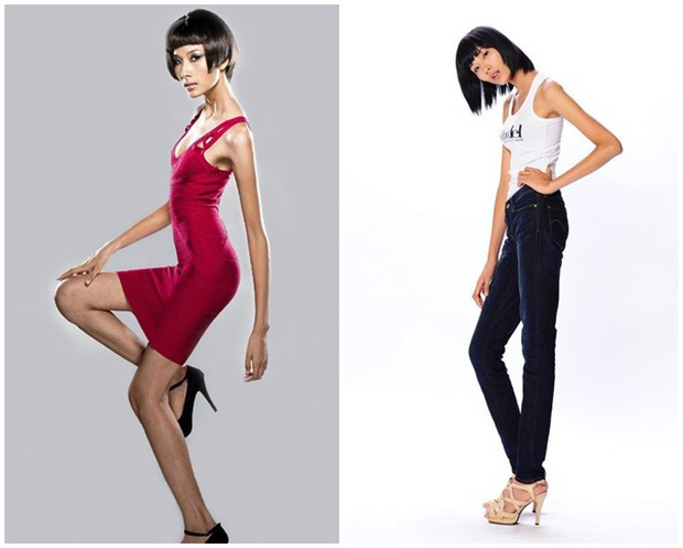 Cứ mỗi mùa Vietnams Next Top Model, khán giả lại đi tìm bản sao Hoàng Thùy! - Ảnh 1.