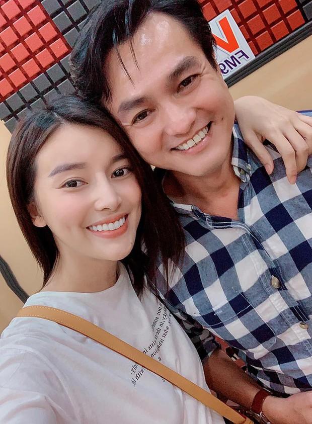 Cao Thái Hà tiết lộ mối quan hệ đặc biệt với Thị Bình Nhật Kim Anh sau màn ngược đãi trong Tiếng sét trong mưa? - Ảnh 5.