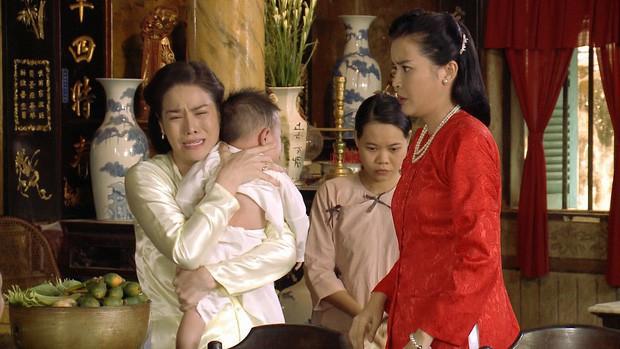 Cao Thái Hà tiết lộ mối quan hệ đặc biệt với Thị Bình Nhật Kim Anh sau màn ngược đãi trong Tiếng sét trong mưa? - Ảnh 1.