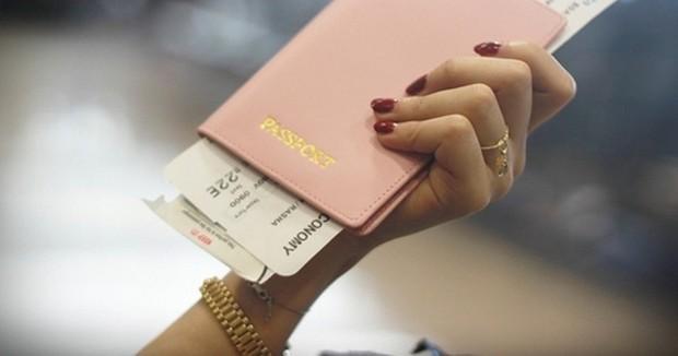 Nóng: Quy định mới nhất của Cục Hàng không Việt Nam về giấy tờ tùy thân khi đi máy bay, thủ tục đơn giản hơn hẳn - Ảnh 1.