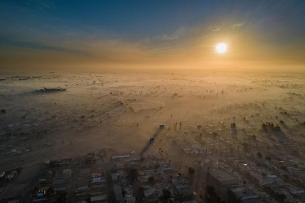 Thông điệp ý nghĩa về môi trường qua loạt ảnh đạt giải CIWEM 2019: Việt Nam góp mặt với một tác phẩm lọt top ấn tượng - Ảnh 3.