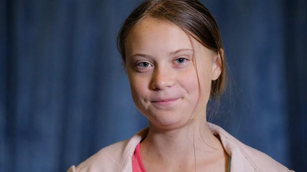 Greta Thunberg nhận giải thưởng 2,3 tỷ đồng bởi những đóng góp trong công cuộc chống biến đổi khí hậu - Ảnh 1.