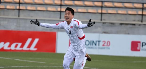 Xem giò các đối thủ của Việt Nam tại bảng D giải U23 châu Á 2020 - Ảnh 3.