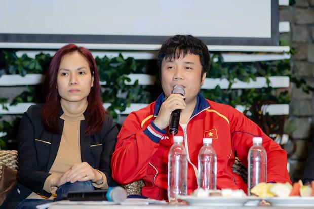 Malaysia, Singapore cùng hàng loạt quốc gia khác đã đi trước Việt Nam trong việc thành lập Liên đoàn Khiêu vũ thể thao - Ảnh 3.