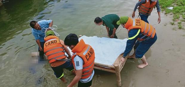 Hoảng hồn phát hiện thi thể nam thanh niên nổi trên sông Hàn - Ảnh 1.
