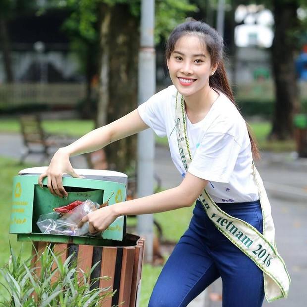 Sao Vbiz nói gì về việc bãi khóa vì khí hậu và môi trường ô nhiễm tại Việt Nam? - Ảnh 4.