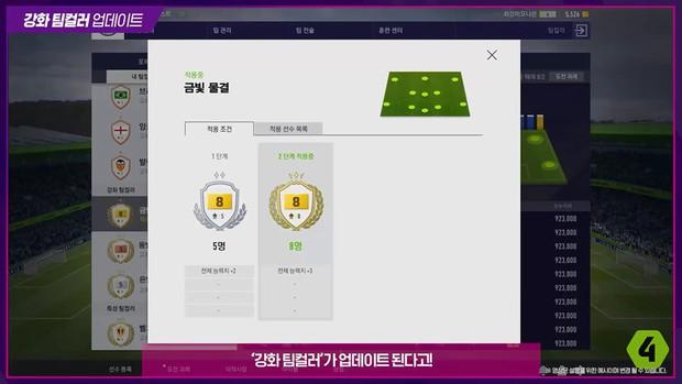 FO4 Hàn Quốc tung bản update: Anh hùng bàn phím lên ngôi, bổ sung thẻ ICON xịn sò cùng nhiều tính năng mới! - Ảnh 6.