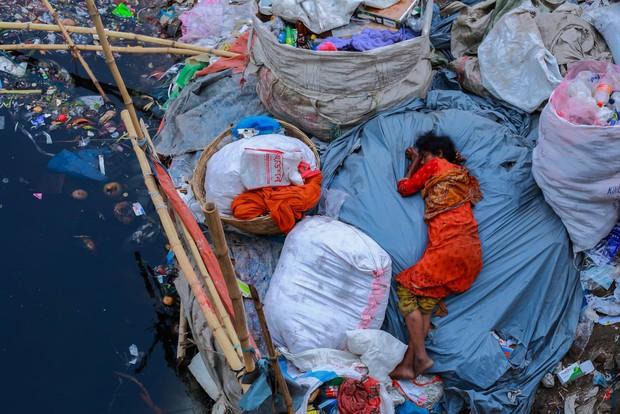 Thông điệp ý nghĩa về môi trường qua loạt ảnh đạt giải CIWEM 2019: Việt Nam góp mặt với một tác phẩm lọt top ấn tượng - Ảnh 8.