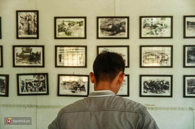 40 năm sau cuộc thảm sát 3,157 người dân ở Ba Chúc: Ký ức đau thương xin cất sâu trong tim người ở lại - Ảnh 12.
