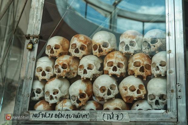 40 năm sau cuộc thảm sát 3,157 người dân ở Ba Chúc: Ký ức đau thương xin cất sâu trong tim người ở lại - Ảnh 5.