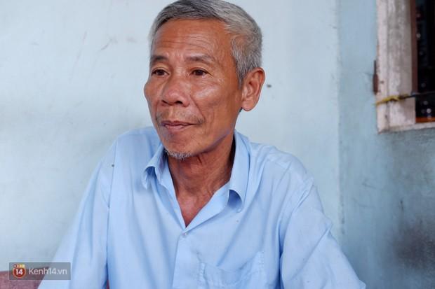 40 năm sau cuộc thảm sát 3,157 người dân ở Ba Chúc: Ký ức đau thương xin cất sâu trong tim người ở lại - Ảnh 8.