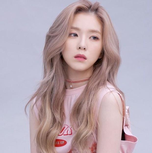 Đi qua những màu tóc chói chang mới thấy Irene (Red Velvet) để tóc đen là xuất thần nhất - Ảnh 10.