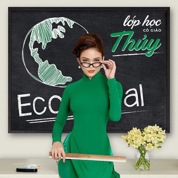 Sao Vbiz nói gì về việc bãi khóa vì khí hậu và môi trường ô nhiễm tại Việt Nam? - Ảnh 8.