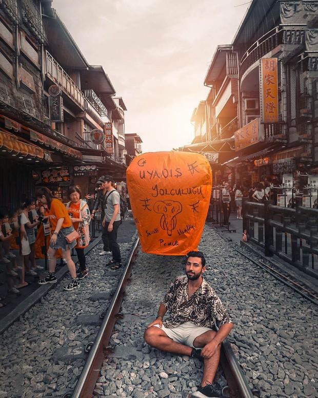 """Có gan mới dám ghé 3 con phố đường tàu nổi tiếng khắp châu Á: Xóm Phùng Hưng ở Hà Nội là """"đáng sợ"""" nhất! - Ảnh 28."""