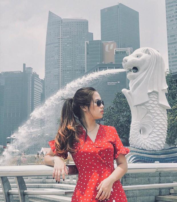 """Vì sao gọi Singapore là """"đảo quốc sư tử"""" dù chẳng hề có nhiều sư tử sinh sống như mọi người vẫn nghĩ? - Ảnh 8."""