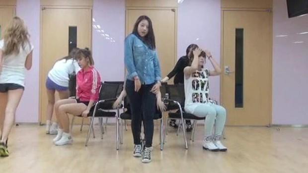 Bất ngờ chưa: Thành viên CLC này suýt chút nữa đã thế chỗ, trở thành một mẩu của Apink sau khi Yookyung rời nhóm - Ảnh 3.