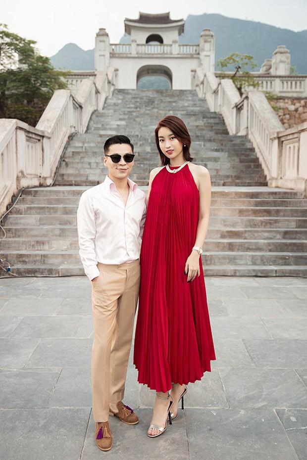 Đỗ Mỹ Linh đã có đồng hồ 500 triệu để đeo, xem ra danh xưng Hoa hậu nghèo nhất Việt Nam tan tành mây khói rồi - Ảnh 2.