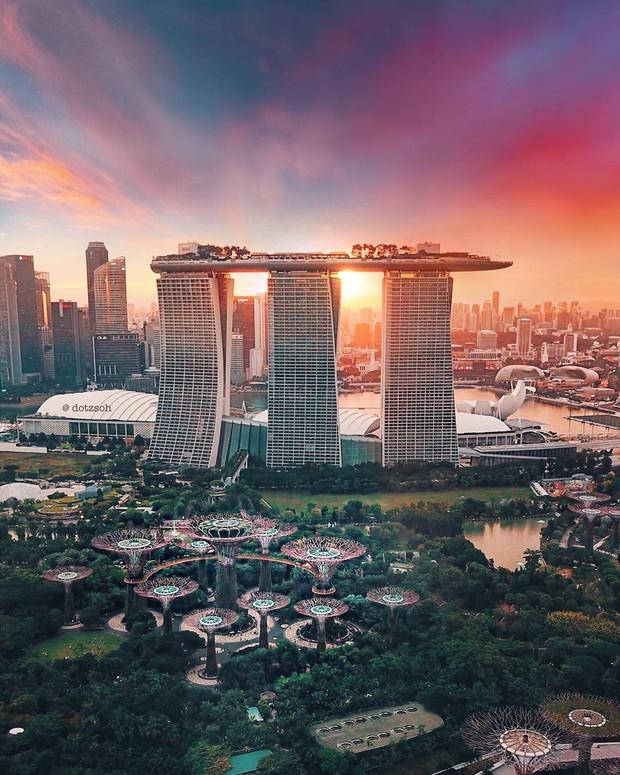 """Vì sao gọi Singapore là """"đảo quốc sư tử"""" dù chẳng hề có nhiều sư tử sinh sống như mọi người vẫn nghĩ? - Ảnh 4."""