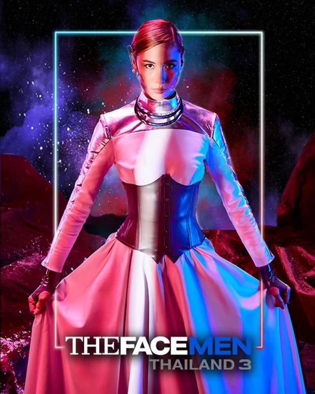 Còn chưa lên sóng, netizen đã dự đoán HLV nào sẽ bị dập tơi tả tại The Face Men Thailand 2019 - Ảnh 2.